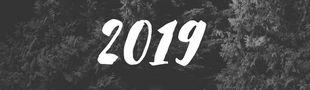 Cover Mes films à voir en 2019