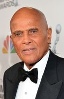 Photo Harry Belafonte