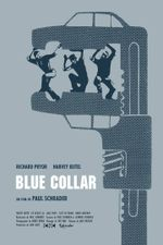 Affiche Blue Collar