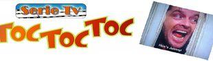 Cover Toc !! Toc !!! TV !!!!