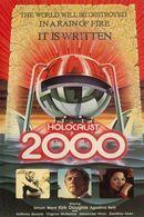 Affiche Holocauste 2000
