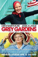 Affiche Grey Gardens