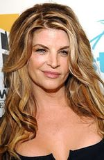 Photo Kirstie Alley