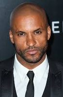 Photo Ricky Whittle