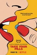 Affiche Take Your Pills