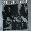 Pochette Argento Vivo (OST)