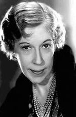 Photo Edna May Oliver