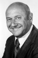 Photo Donald Pleasence