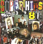 Pochette Superhits of the 80's