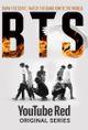 Affiche BTS: Burn The Stage