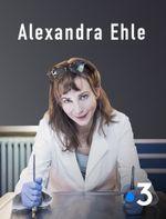 Affiche Alexandra Ehle