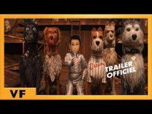 Video de L'Île aux chiens