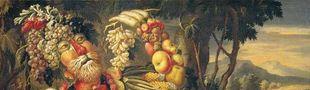 Cover Cinq fruits et légumes par jour!