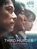 Affiche The Third Murder
