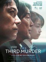 Affiche The Third Murder