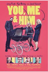 Affiche You, Me and Him