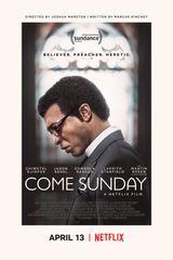 Affiche Come Sunday