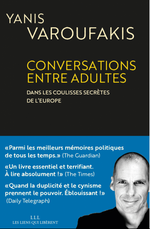 Couverture Conversations entre adultes