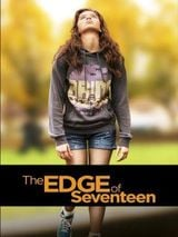 Affiche The Edge of Seventeen