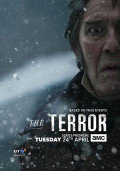 Affiche The Terror