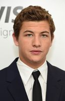 Photo Tye Sheridan