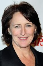 Photo Fiona Shaw