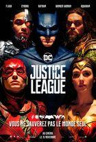 Affiche Justice League