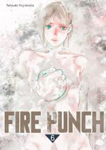 Couverture Fire Punch, tome 6