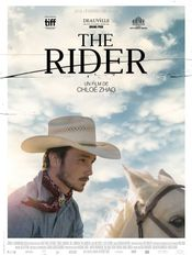 Affiche The Rider