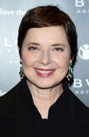 Photo Isabella Rossellini