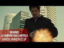 Video de Sicario La Guerre des cartels