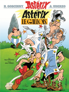 Image result for asterix les couvertures