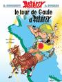 Couverture Le Tour de Gaule d'Astérix - Astérix, tome 5