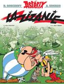 Couverture La Zizanie - Astérix, tome 15