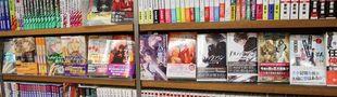 Cover Mangas/Manhwas en cours