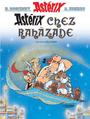 Couverture Astérix chez Rahâzade - Astérix, tome 28