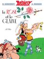 Couverture La Rose et le Glaive - Astérix, tome 29