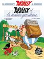 Couverture Astérix et la Rentrée gauloise - Astérix, tome 32