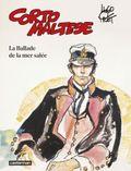 Couverture La Ballade de la mer salée - Corto Maltese, tome 1