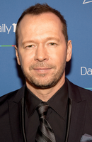 Photo Donnie Wahlberg