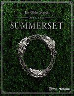 Jaquette The Elder Scrolls Online : Summerset