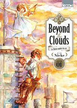 Couverture Beyond the Clouds
