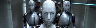 Cover Le robot au cinéma