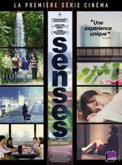 Affiche Senses 1&2