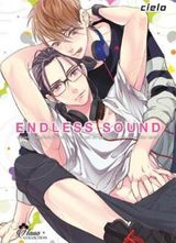 Couverture Endless Sound