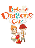 Jaquette Little Dragons Café