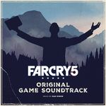 Pochette Far Cry 5 (OST)