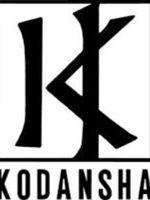 Logo Kōdansha