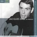 Pochette Jacques Brel & Friends