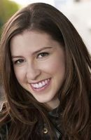 Photo Eden Sher